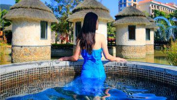 天子温泉图片8