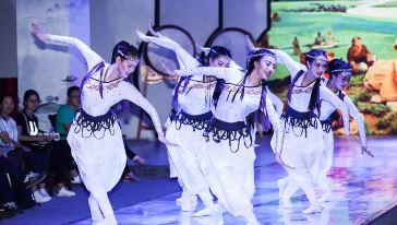 魅力中国剧场