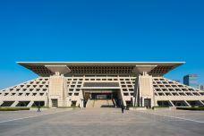 安阳博物馆-安阳-doris圈圈