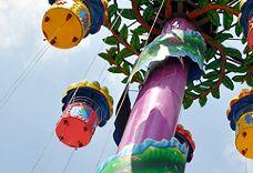 跳伞塔-杭州