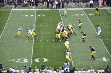 Michigan Stadium-安娜堡