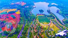 三台山国家森林公园