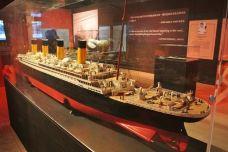 泰坦尼克号文物展-橙县-小鱼儿2015