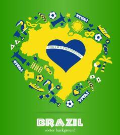 里约热内卢游记图文-中国和巴西烧烤大PK,谁更胜一筹!!!