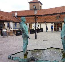 卡夫卡博物馆-布拉格-hiluoling