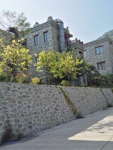 羌族文化园-凤县