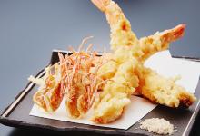 横滨美食图片-天妇罗
