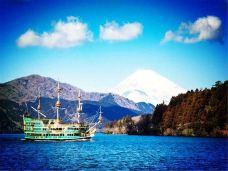 芦之湖-箱根-M30****2777
