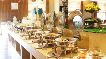 温泉二楼餐厅图片5