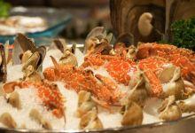 三亚美食图片-海鲜