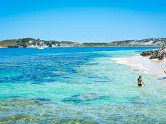 西澳之春,珀斯及周边6日深度游