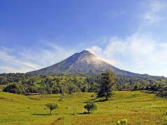 哥斯达黎加探索自然4日游