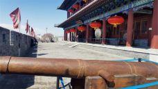 阜财门城楼-青州-AIian