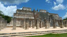大神庙-墨西哥城-M33****9173