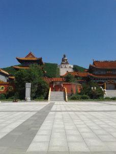 六鼎山文化旅游区-敦化-139****2760