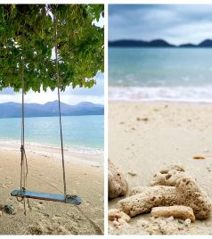 象岛游记图文-泰国象岛:生态小岛逛吃记