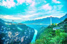 北盘江大桥-六盘水-尊敬的会员