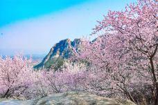 北京后花园(白虎涧)风景区-昌平区-负贰叁肆伍
