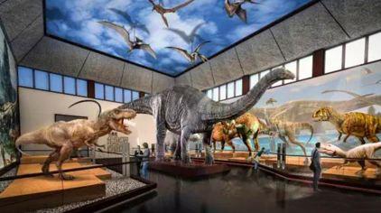 龙谷湾恐龙公园