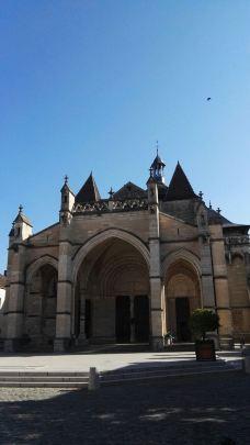 圣母大学教堂-博讷-_WeCh****71861