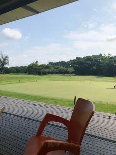 Durban Country Club-德班