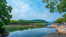 溪口风景区-奉化区-耀晨影像