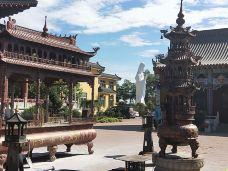 万佛禅寺-东戴河-玩嗨了