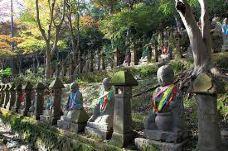 长庆寺·五百罗汉-富山-用户45283