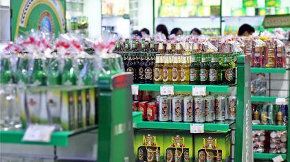 青岛啤酒博物馆05