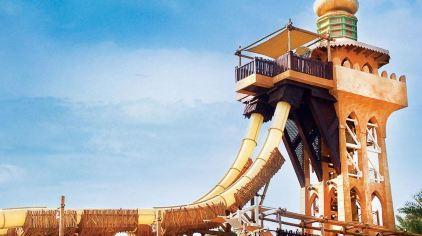 迪拜疯狂维迪水上乐园 (10)