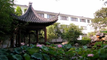 金龟泉温泉度假村 (1)