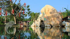 盘龙湾温泉