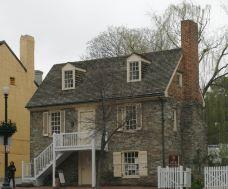 老石屋-华盛顿