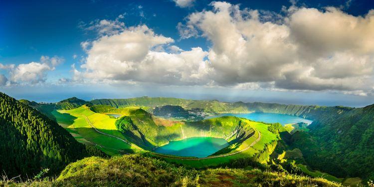 亚速尔群岛图片