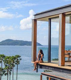普吉岛游记图文-普吉岛最好睡的亚博体育app官网,开窗就是无敌海景,美到不想睡觉
