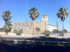 Monasterio de la Victoria-圣玛丽亚港