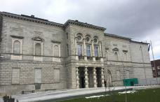爱尔兰国立美术馆-都柏林-q****ky