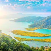 旅游团台湾五日游多少钱图片