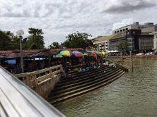 Kg Kianggeh Open Air Market-斯里巴加湾市-用户45206