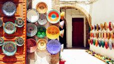 马拉喀什老城-马拉喀什-doris圈圈