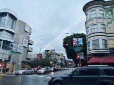 联合广场-旧金山-karajan在中国