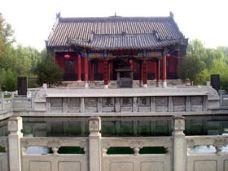 百脉泉公园-章丘区-M26****202