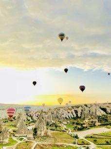 Turkiye Balloons-卡帕多奇亚-_WeCh****53344