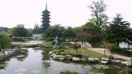 梅李聚沙园