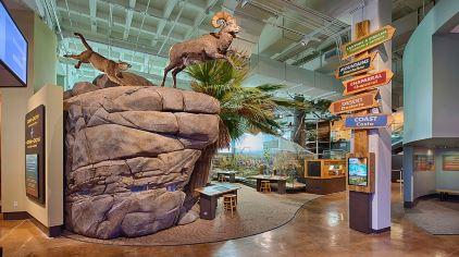 圣地亚哥自然历史博物馆5