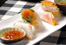 河内美食图片-越式春卷