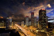 北京CBD国贸-北京-C_image