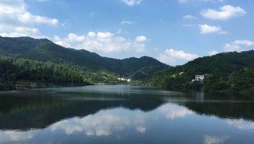 天景山漂流4