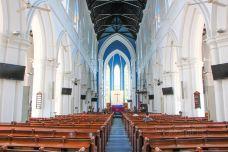 善特主教座堂-新加坡-C_image