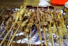 马扎子烤肉(闽江路店)-青岛-Artisticc